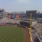 The View From Yankee Stadium - YankeesFanDiscount.com
